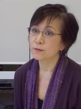坂田雅子監督