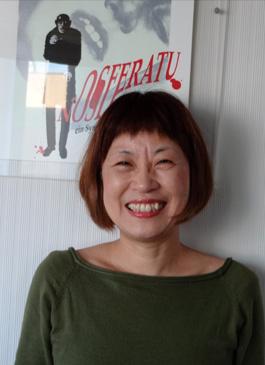 講師:斉藤綾子