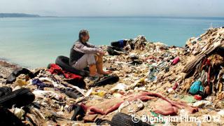 ゴミ地球の代償